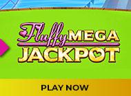 Fluffy Mega Jackpot