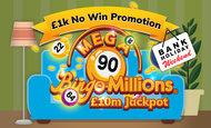 90 Bingo Millions