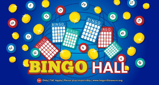 History of the Bingo Hall