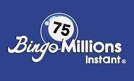 75 Bingo Millions Instant