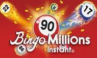 90 Bingo Millions Instant