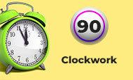 90 Clockwork
