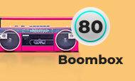 80 Boombox